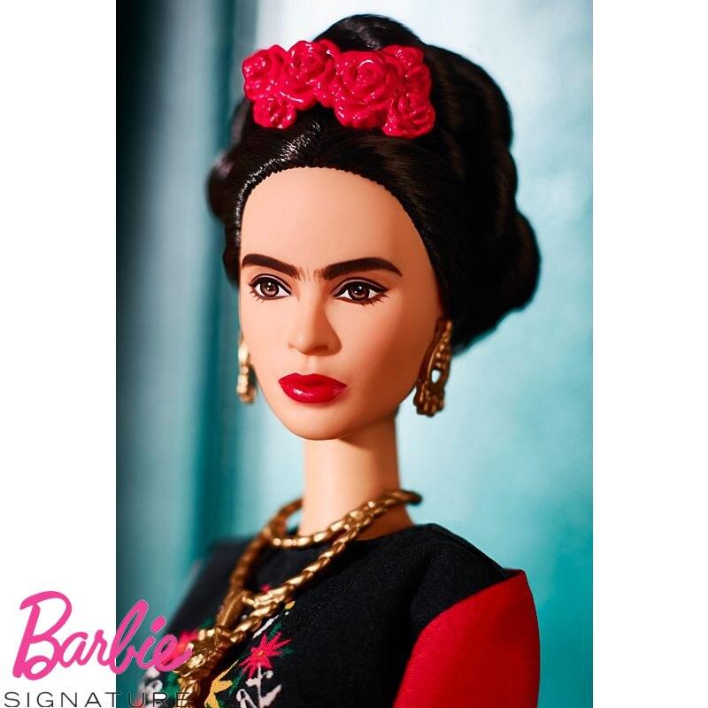 Figuras originales de Barbie para mujeres, muñecos de coleccionista, edición para niñas,...