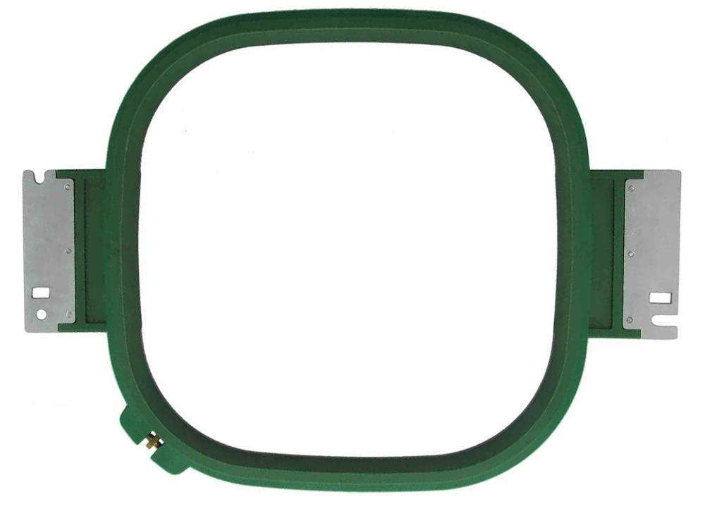 Nähen Tech Stickerei Hoop für Tajima Hoops R240mm Arm Breite 360mm Stickerei Rahmen