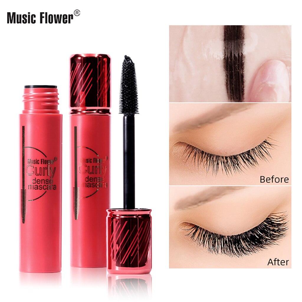 New Sequins Eyelash Mascara 4D Shining Silk Makeup Brush Women Eyeshadow fashion Tool brochas maquillaje profesional 2020