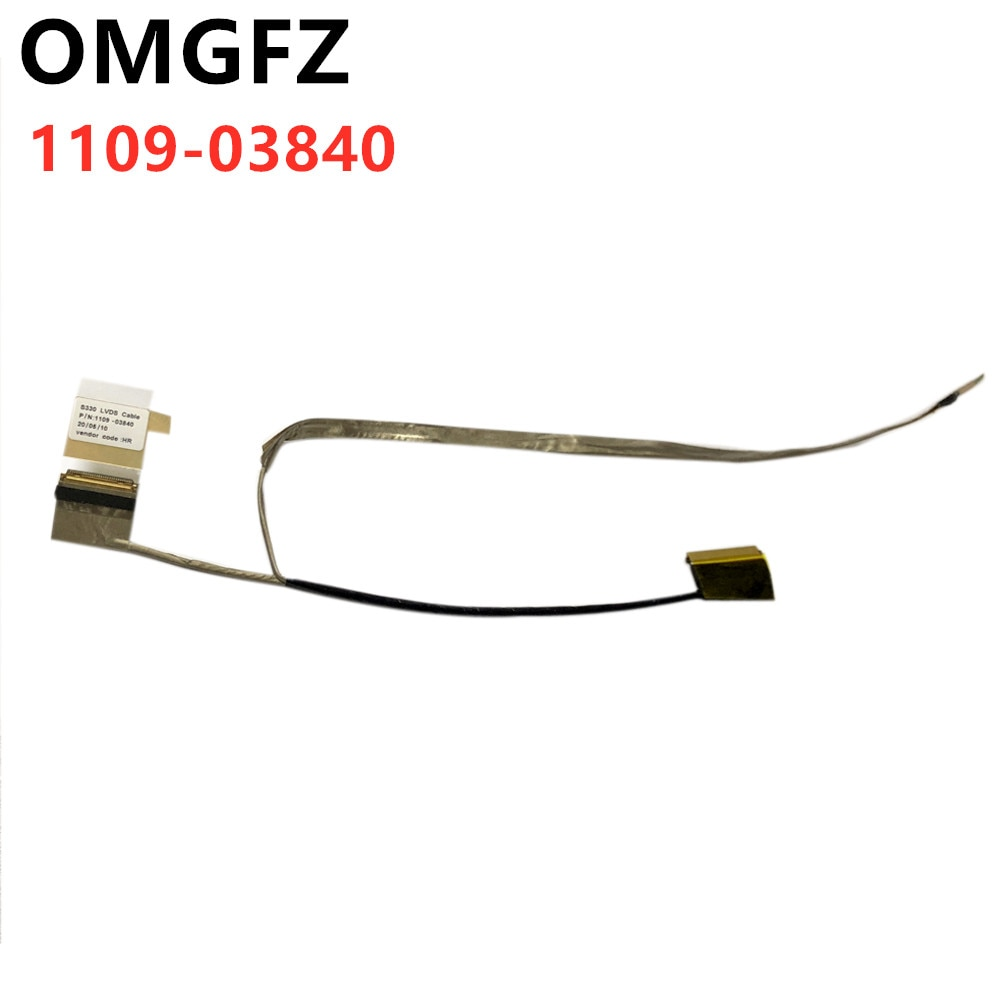 جديد لينوفو Chromebook S330-81JW LCD LED مرئيات 1109-03840 1109-03831 30PIN