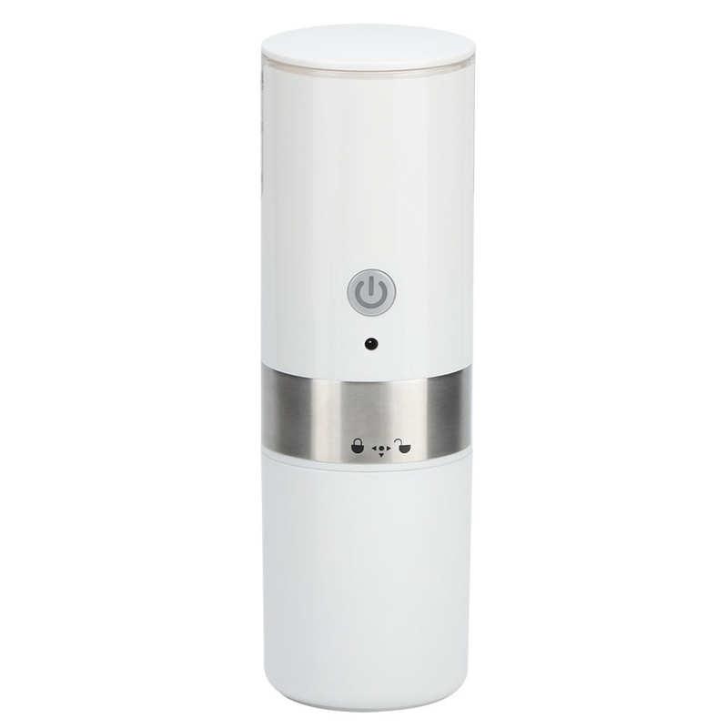 Кофейная машина, бытовая полностью автоматическая кофемашина в капсулах, портативная электрическая кофемашина с мини-USB для дома, путешест...