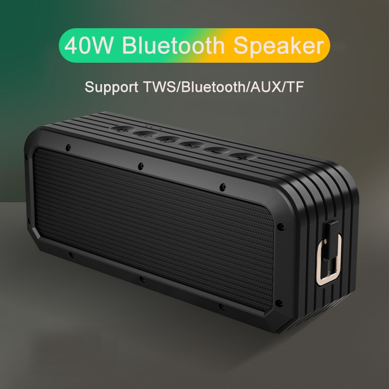 Altavoz TWS con Bluetooth y sistema De cine en casa, resistente al...