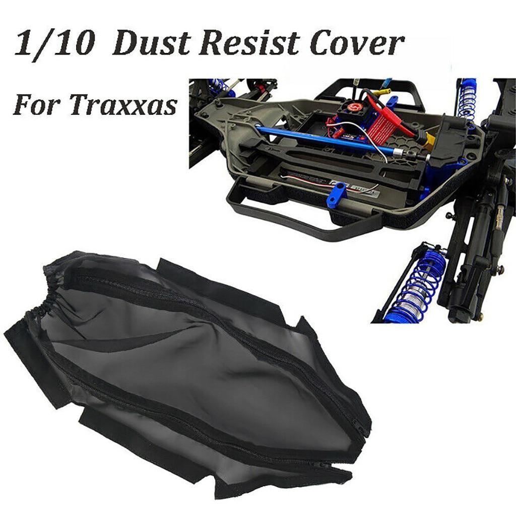 HIINST 섀시 먼지 커버 Traxxas 슬래시 4x4 LCG 랠리 어린이 장난감에 대 한 1/10 에 대 한 먼지 가드 저항 고품질 RC 자동차 부품