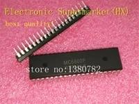 free shipping 10pcslots mc6800p mc6800 dip 40 ic in stock