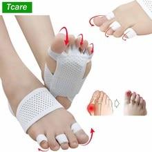 Разделитель пальца во избежание выдавливания, вальгусной деформации и подошвенного фасциита, разделитель пальцев ноги 1 шт.