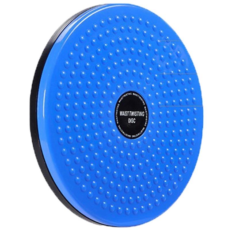 Фитнес-пояс скручивающая дисковая балансировочная доска физический массаж пластины потеря веса коррекция фигуры Твистер тренировочная до...