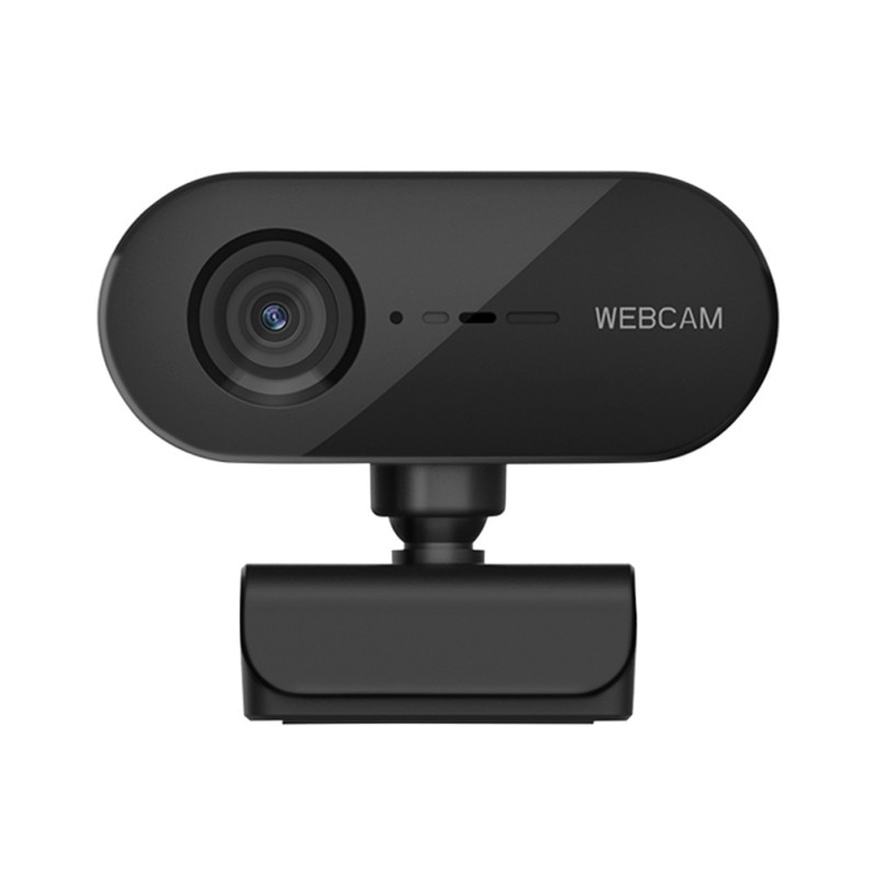 1080P HD Webcam Camcorders Consumer Camcorders USB 2.0 Desktop Laptop Camera With Microphone Camera For Conference Video Live