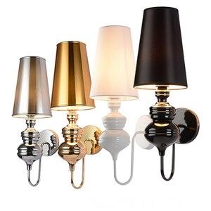 United Kingdom Guards Wall Light Modern Bedroom Bedside Lamp Home Deco Table Lamp Hotel Restaurant Industrial Art Deco Fixtures