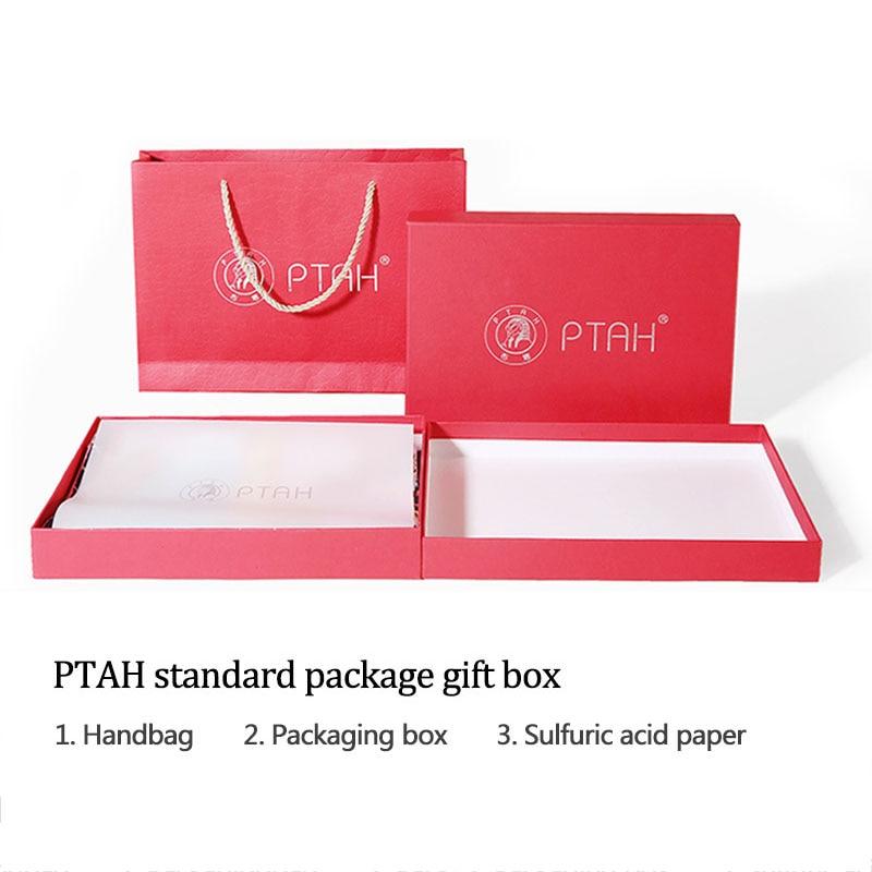 [PTAH] Подарочная коробка для шарфов
