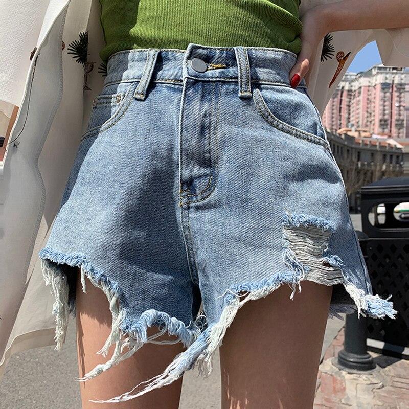 Дешевая оптовая продажа 2021 Новинка весна лето осень Лидер продаж Модные женские повседневные пикантные Шорты Верхняя одежда FP252