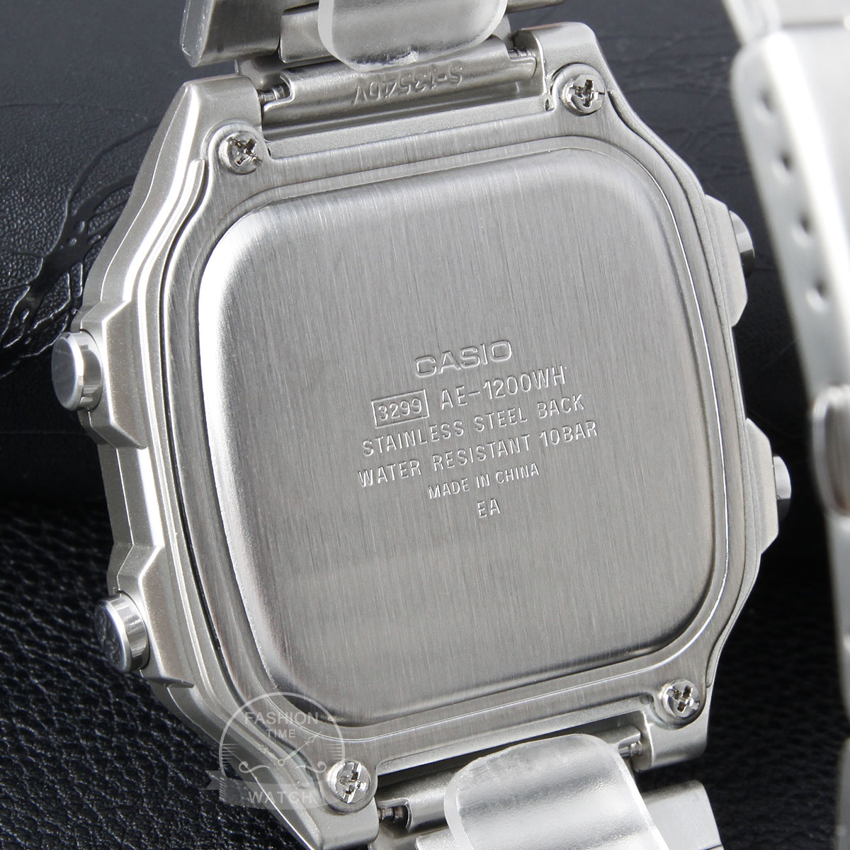 Casio watch Explosion watch men set luxury LED military digital watch sport quartz men watch relogio masculinoAE-1200WHD-1A enlarge