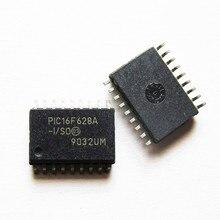 1pcs/lot PIC16F628A-I/SO 16F628A-I/SO PIC16F628A PIC16F628 SOP-18 In Stock