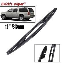 """Ericks essuie-glace 12 """"lame dessuie-glace arrière pour Chevrolet Tahoe 2007 - 2013 pare-brise pare-brise fenêtre arrière"""