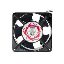 220V 120*38MM à faible bruit ozoniseur refroidissement soudure étain ventilateur déchappement
