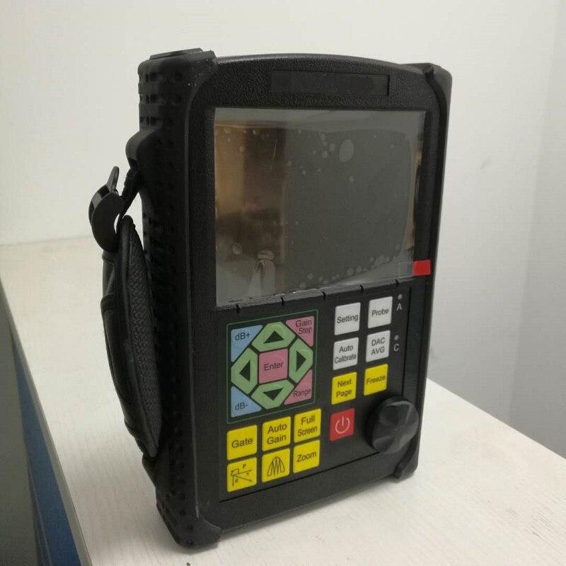 Metal flaw detector SYT220 Ultrasonic Flaw Detector enlarge