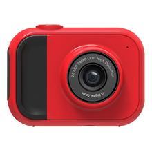 Les enfants prennent une caméra Photo Full HD 1080P Portable caméra vidéo numérique 4x Zoom enfants caméra USB Rechargeable caméra pour enfants