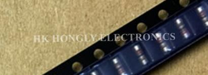 50PCS MMA02040D3001BB300 0204 25PPM 3 0.1% K 0.4W Resistor