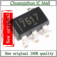 10PCS/lot UCC27517DBVR UCC27517 7517 SOT23-5 IC Chip New original