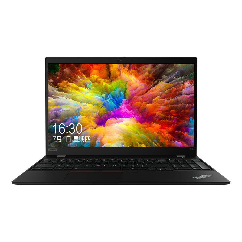 Lenovo ThinkPad P15s 15.6-inch laptop  i7-1165G7 FHD touchscreen  32GB RAM 2T SSD Fingerprint recognition Win10 backlit keyboard