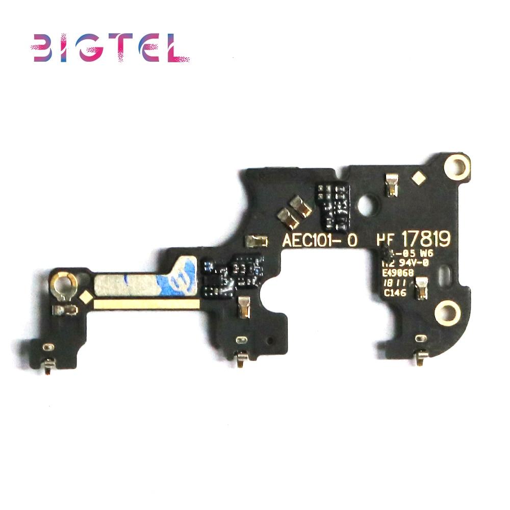 100% OriginalMicrophone Borad Flex Cable For Oneplus 6 6T