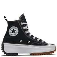 2021 Original NEW Converse X JW Anderson Run Star Hike Platform High Top White SNEAKERS Woman Shoes Casual Fashion 164840C