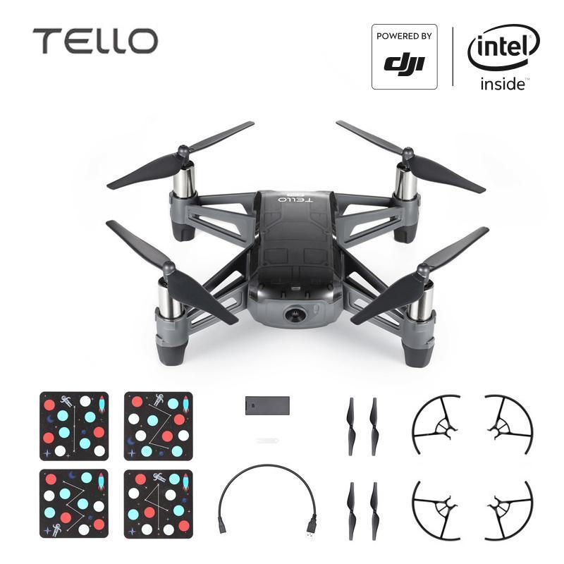 leadingstar-dji-tello-3-boost-combo-mini-drone-eseguire-stordie-volanti-scatta-video-con-ez-scatti-aereo-giocattolo