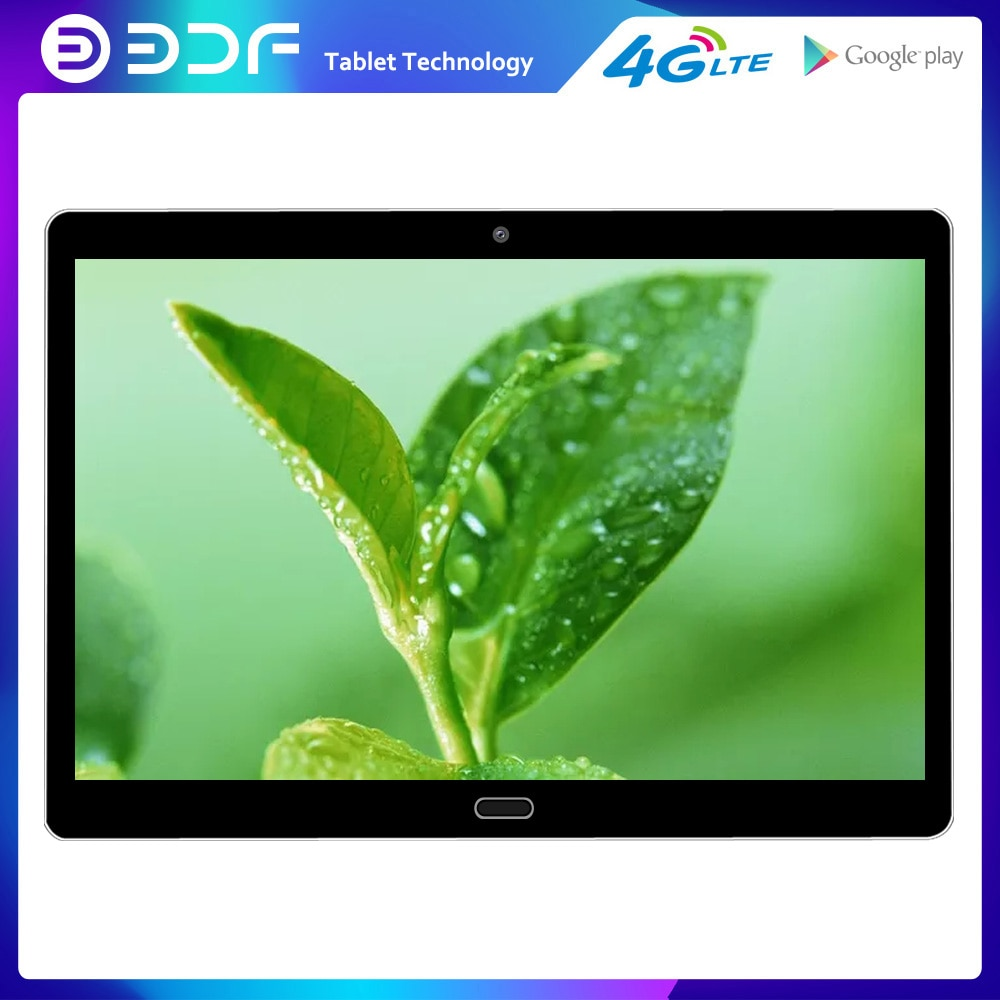 10,8 zoll 10/Zehn Core Android 8,0 Tablet Pc 3GB + 64GB 4G LTE Telefon Sim karte Anruf 2560*1600 LCD WiFi Bluetooth Tabletten Pc