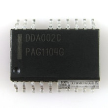 Free Delivery. DDA002C LCD power management IC chip module components