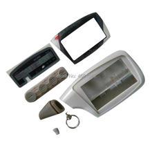 M5 Keychain Body Case Trinket For 2 way car alarm LCD remote control Key Chain Scher-khan Magicar 5