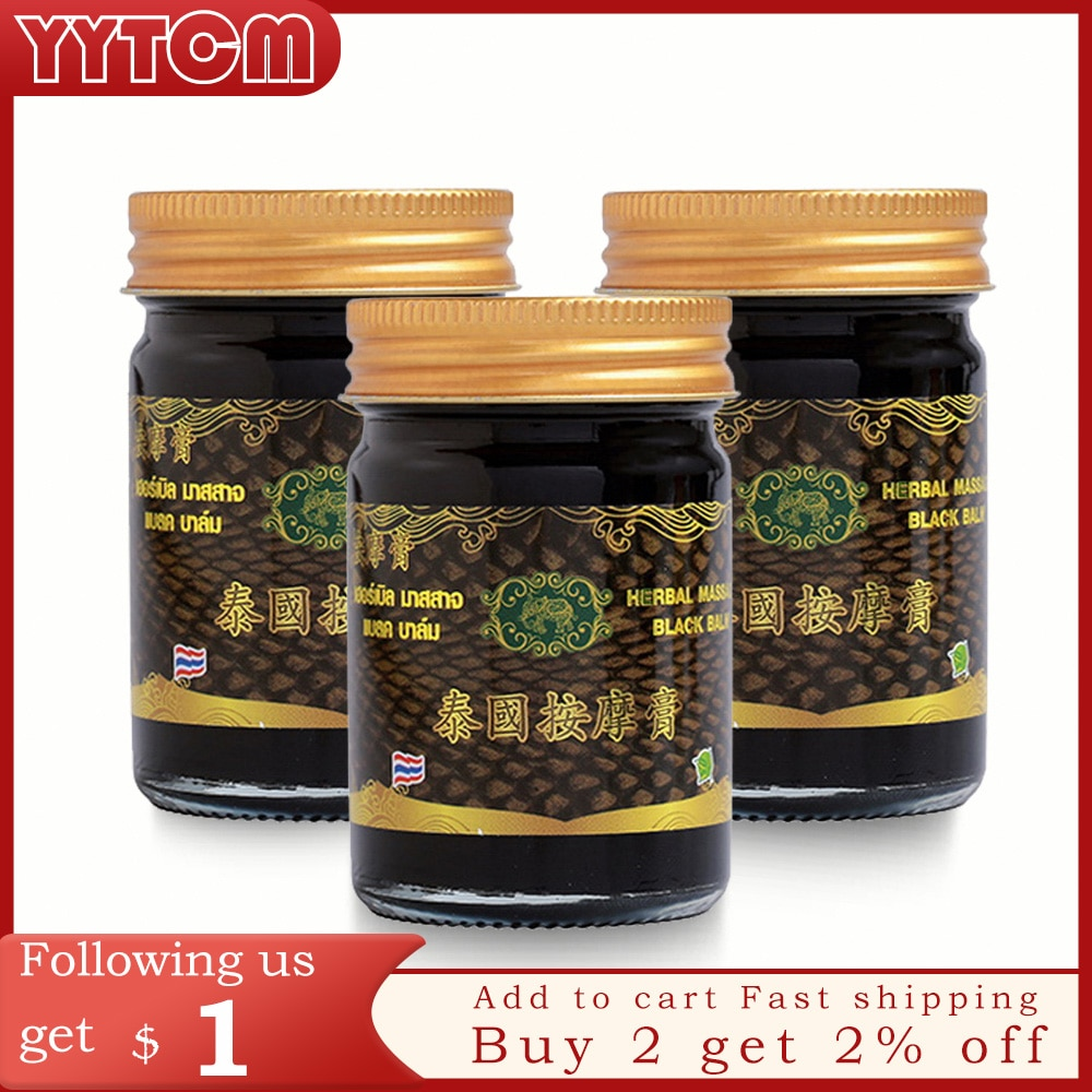 Thailand Herbal active pain relief treat Swelling,Bruises,Shoulder Health massage healthcare health care for joints pain