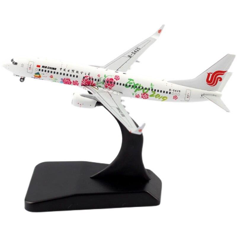 aeronave de liga metalica para brinquedos modelo de companhias aereas internacionais