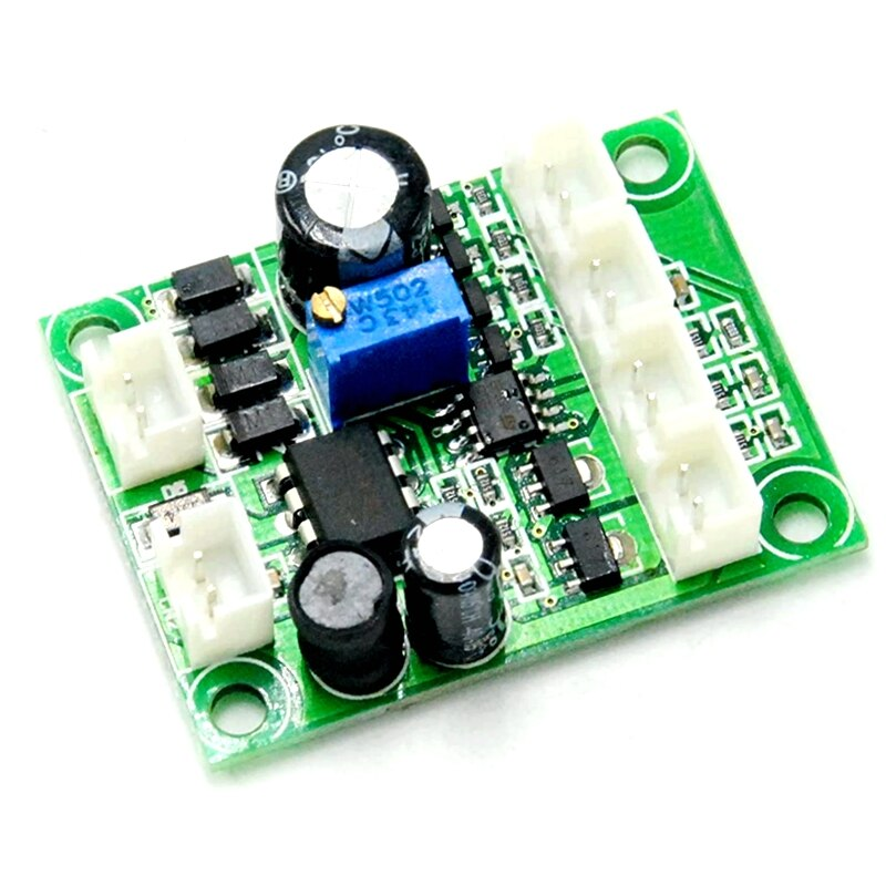 tesla coil driver board drsstc driver air board Driver Circuit Board for 532nm 650nm 808nm 980nm Green Red Laser Diode Driver Board 12V with TTL