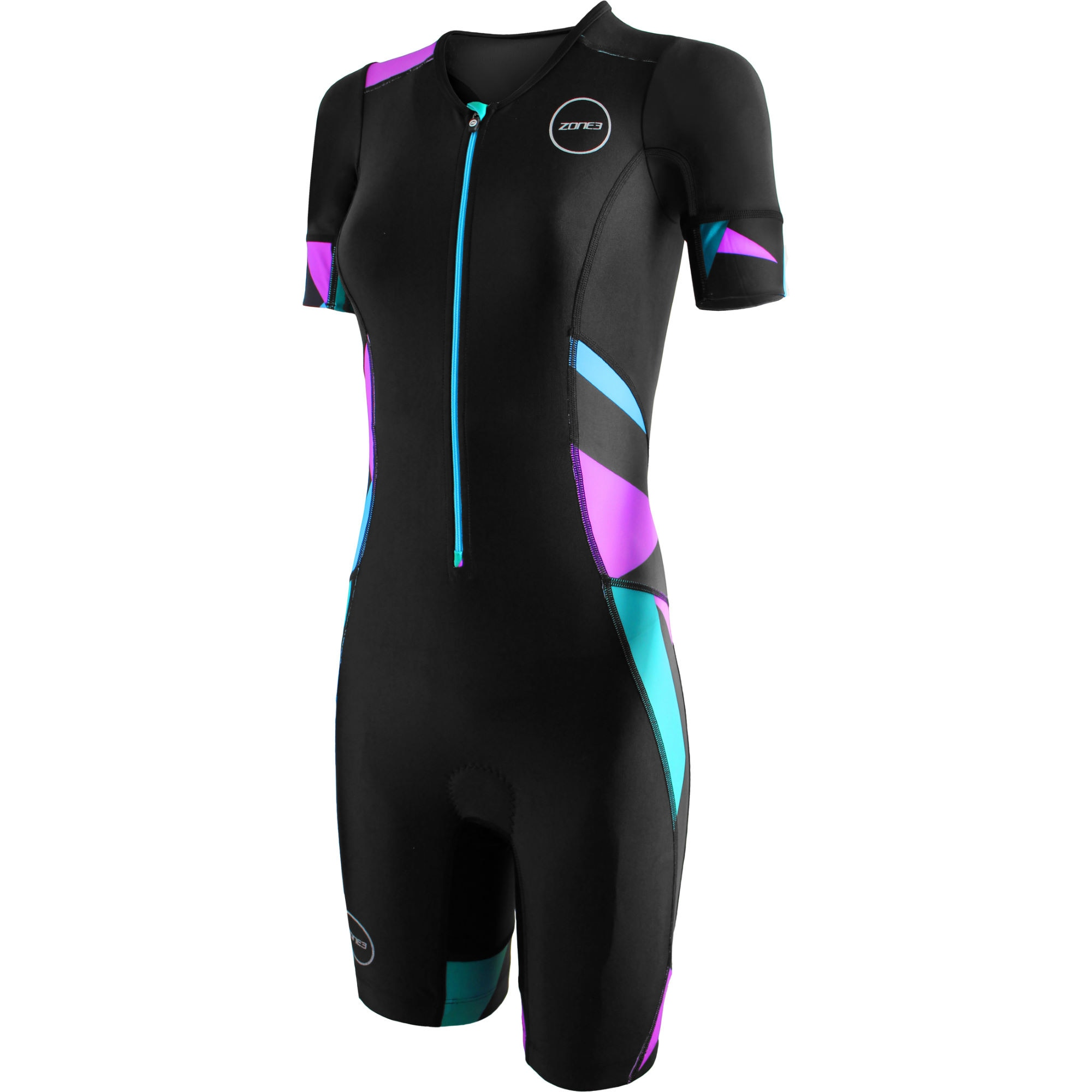 2019 Zone3 mujeres skinsuit triatlón sexy body ciclismo jersey Maillot ciclismo ropa go pro equipo ciclismo traje de esquí