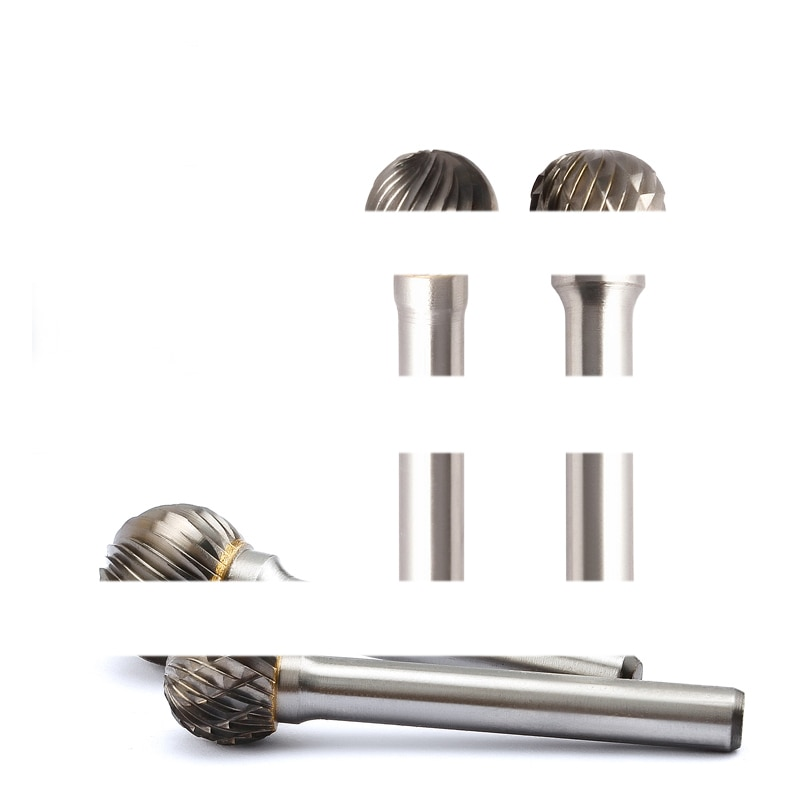 Steel Grinding Head Woodworking machinery parts