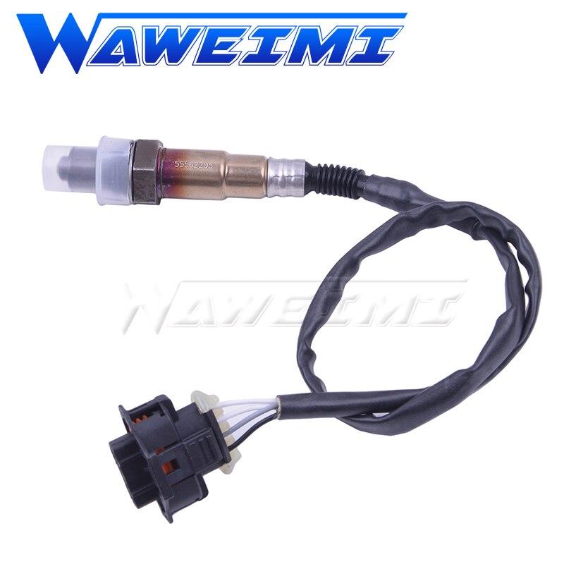 WAWEIMI 0045426918 Lambda Sauerstoff Sensor Für Mercedes VIANO VITO MIXTO C300 C320 C350 E300 E320 E350 R320 R350 S320 S350