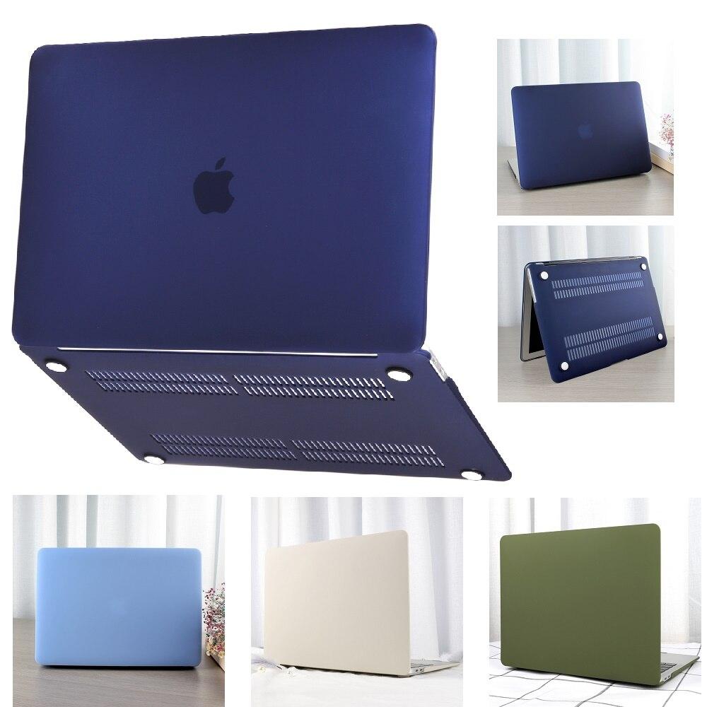غلاف الكمبيوتر المحمول Macbook 13air ، لجهاز macbook Pro 16 A2141 New Pro 13 15 Touch Bar ، موديل A2159/A1708/A1989 A1990 ، جديد لعام 2020