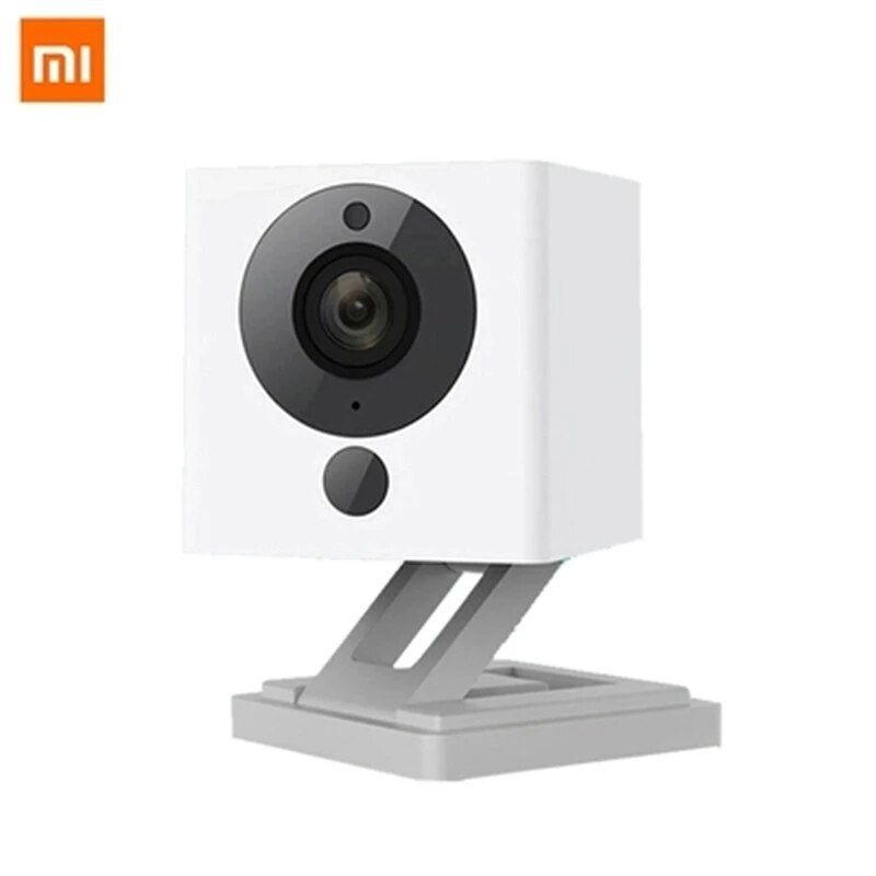 Xiaomi-cámara inteligente Mijia Xiaofang 1S, 1080P, Zoom Digital, 110 grados, F2.0, 8X,...