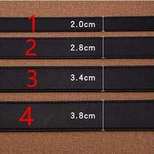 Luxury Leather Design Belt for Women and Men High Quality Buckle Ceinture Femme Jeans Dress Decorati