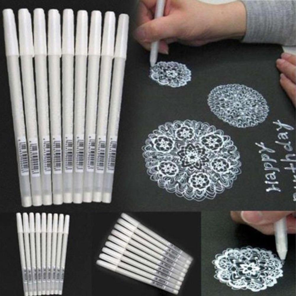 rotulador-blanco-para-bocetos-boligrafos-de-pintura-obra-de-arte-suministros-de-papeleria-rotuladores-e20