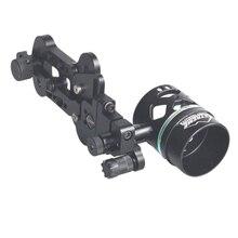 Micro-ajuster les accessoires de tir à larc de chasse