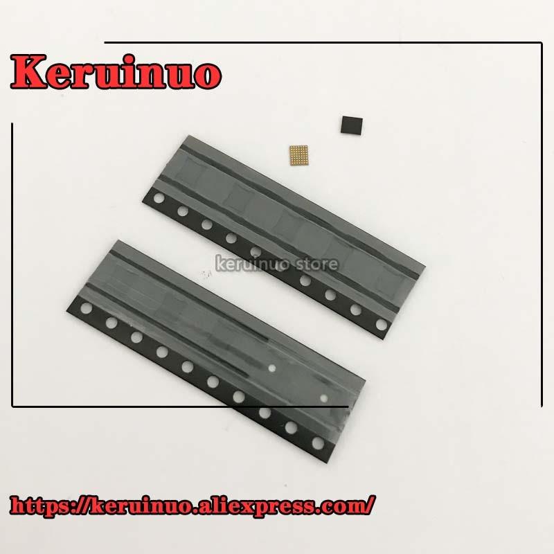 10 unids/lote nuevo original 1612A1 U2 U6300 usb Tristar cargador ic 56 pines para iphone X 8 8plus