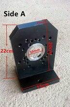 Кронштейн для дизельного насоса Bosch CP1 CP2 CP3 Denso Delphi Cummins CAT320D VP37 VP44, испытательный стенд с общей топливной магистралью