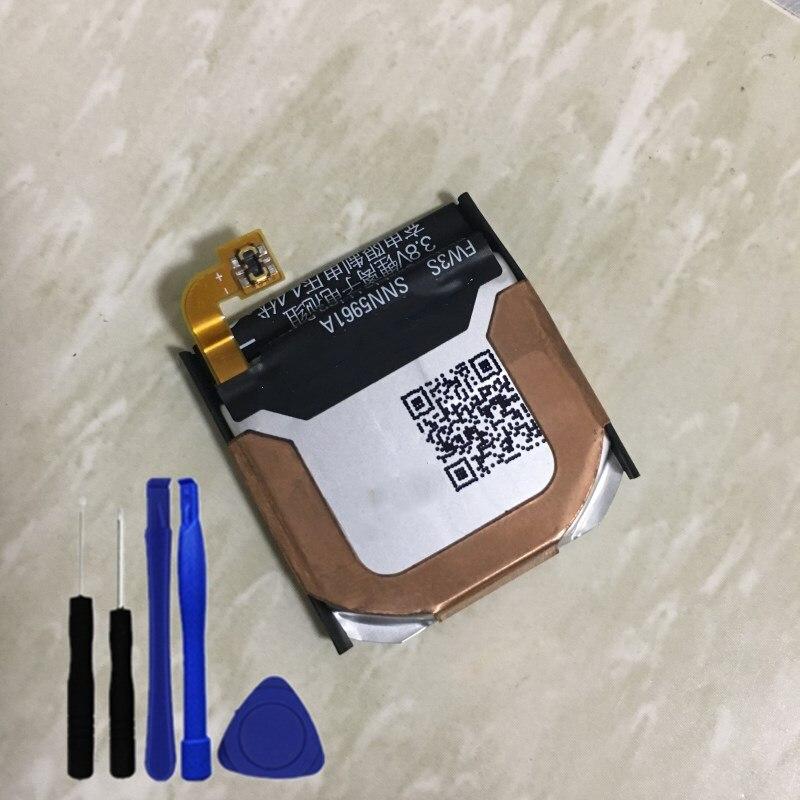 360 2. Generacji baterii dla Motorola Moto 360 2. Generacji 2015 42mm FW3S 270mAh inteligentny zegarek 360S / FW3L 375mAh 2. Generacji 46mm baterii