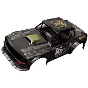 Car Body Shell Car Cover for SG 1604 SG1604 SG-1604 1/16 RC Car Spare Parts Accessories
