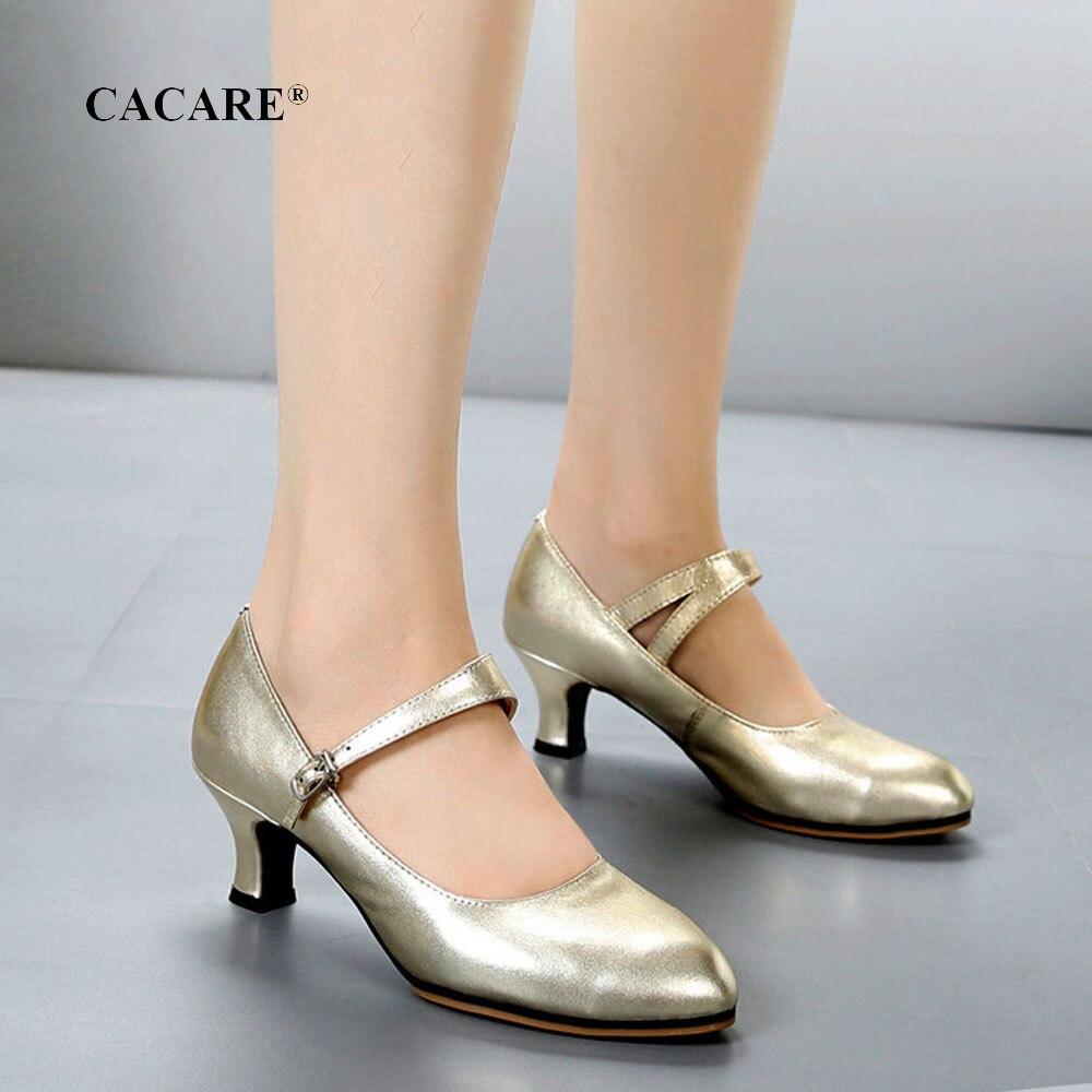 Лирическое кожаные туфли для танцев современный Обувь для танцев для бальные для Латинской сальсы Танго Хлопушки, Танцы 12 вариантов D0160