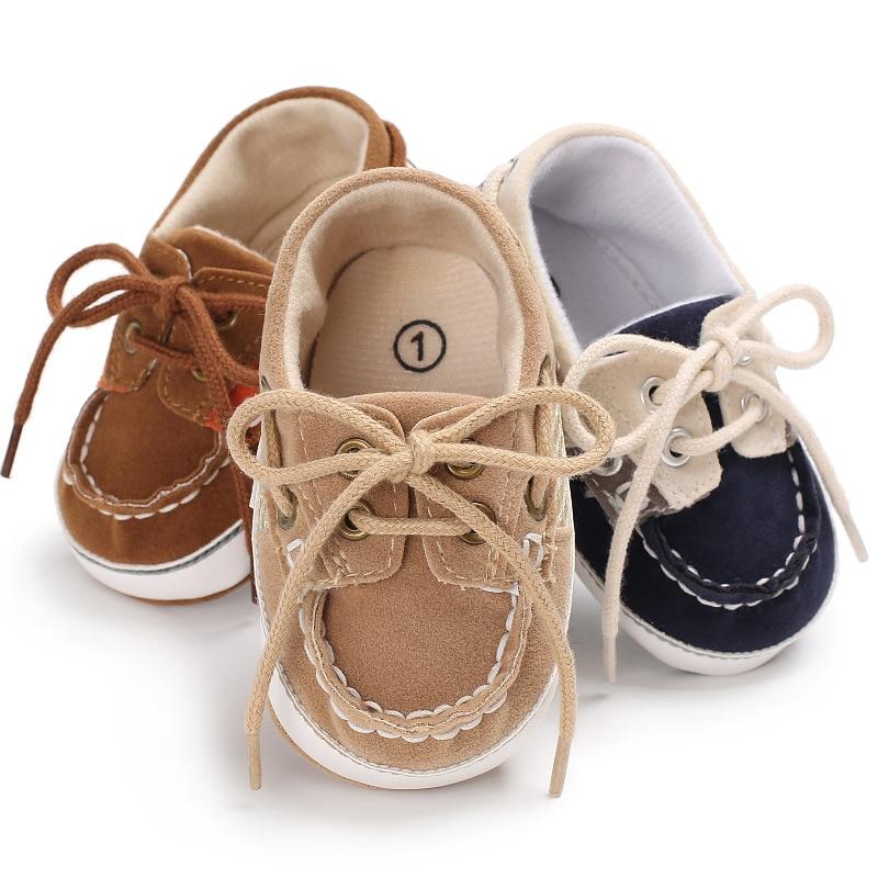 Обувь для новорожденных; Милая обувь для мальчиков и девочек; Обувь с надписью для первых шагов; Обувь на мягкой подошве для маленьких девоч...