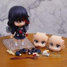 Figurines mignonnes tuer la tuer Matoi Ryuuko 407 Mini figurine en PVC jouet poupée