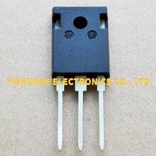 10Pcs IPW60R045CP 60R045CP 6R045 6R045A TO-247 60A 600V Power MOSFET transistor