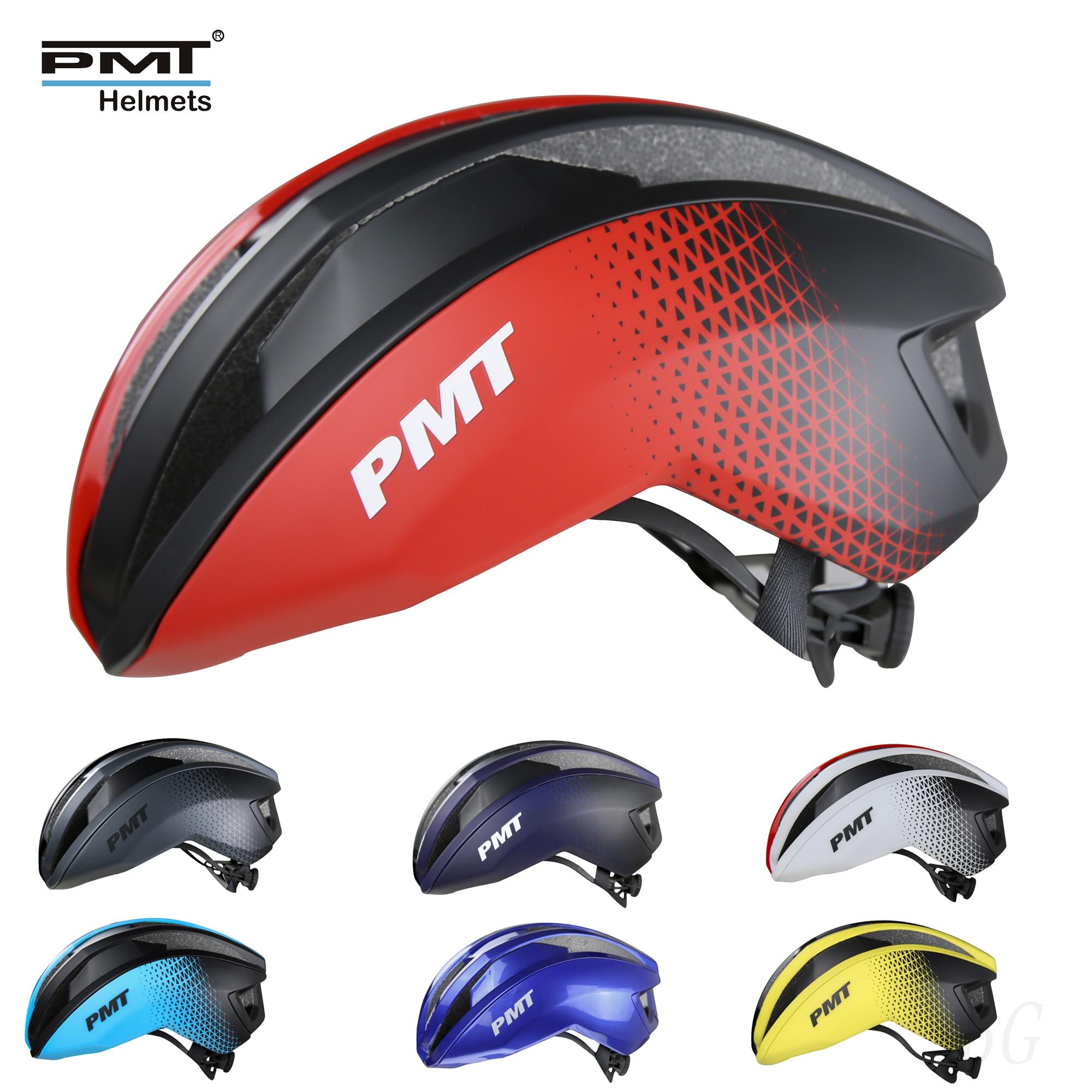 PMT PUDI ciclismo ultraligero casco de bicicleta de carretera Intergrally-moldeado casco ciclismo kask ciclismo seguridad tapa de las mujeres de los Hombres Nuevo