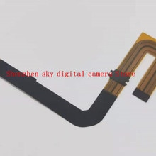 New Shaft Rotating LCD Flex Cable For Canon for Powershot G7X Digital Camera Repair Part